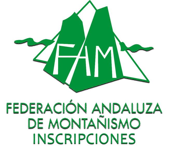 Eventos Federación Andaluza de Montañismo